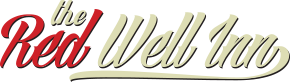 Logo of The Red Well Inn