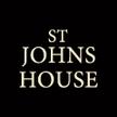 Logo of St. Johns House