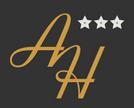 Logo of Ashburnham Hotel