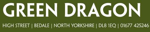 Logo of Green Dragon