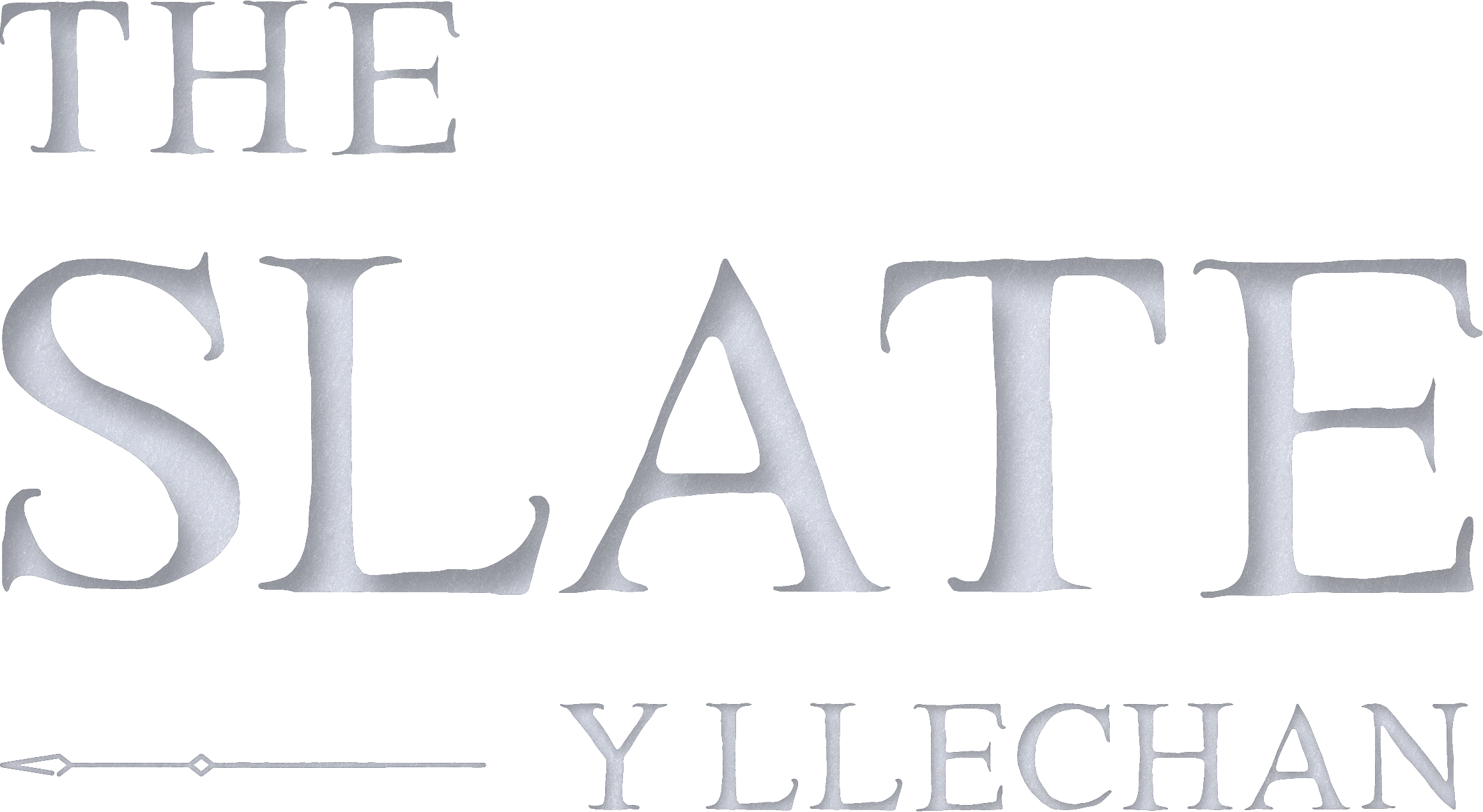 Logo of The Slate