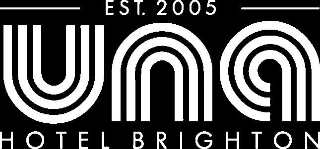 Logo of Hotel Una