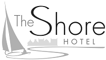 Logo of The Shore