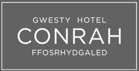 Logo of Gwesty'r Conrah Hotel