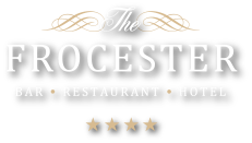 Logo of Frocester George Hotel